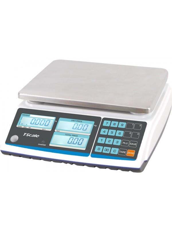 Počítací váha